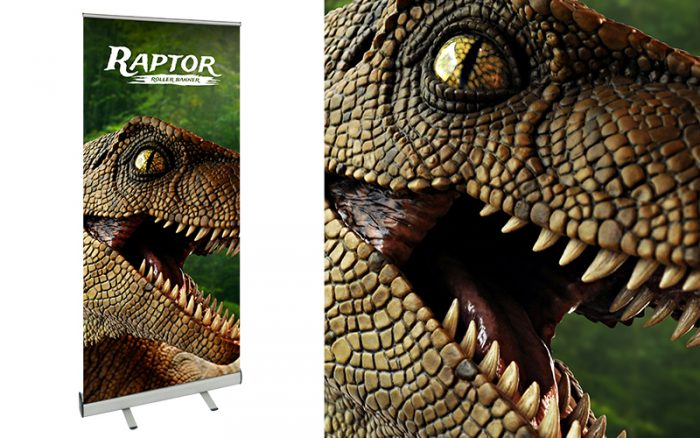 print your roller banners in Canterbury